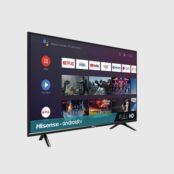 HISENSE 32'' Android Tv