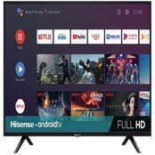 HISENSE 40 Android Tv