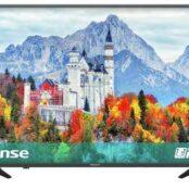 HISENSE 43 Android Tv