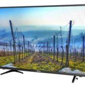 HISENSE 49'' Smart Tv