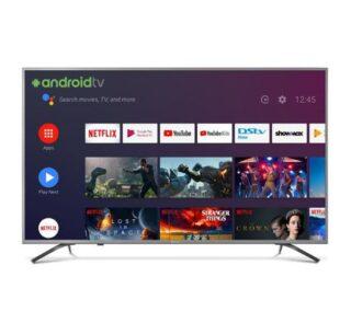 HISENSE 50'' Android Tv