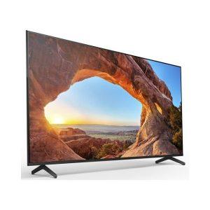 65X80J Sony 65 Inch X80J 4K SMART ANdroid TV With Google TV KD-65X80J/KD65X80J 2021 Model